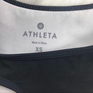 Athleta Swim - Athleta Streamline Bikini Top